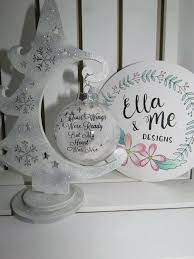Bauble Display Stand Bauble display stand Raw Ella Me Designs 52