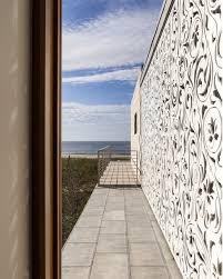 Overlooking the Atlantic Ocean: Breathtaking Beach House by Aamodt ...