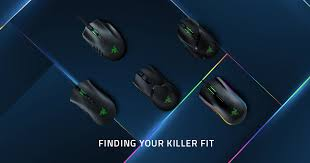 Discover <b>the</b> Right Mouse For you | Razer