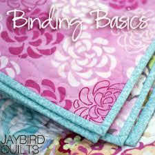 Single Fold Binding Tutorial | Jaybird Quilts & Binding Tutorial Posts Adamdwight.com