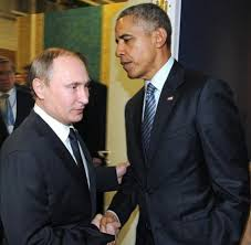 Image result for obama putin