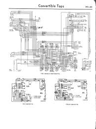 57 convertible wiring harness conv top trifive com 1955 chevy i don t have positive proof yet however looking at this 57 corvette top motor diagram