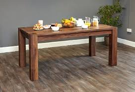 large round dining tables uk