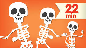 the skeleton dance more dance songs for kids super simple songs you