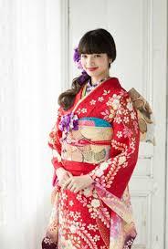 成人式 着物 振袖 Kimono Furisode小松菜奈 Nana Komatsu Nana