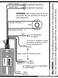 wiring diagram for msd 6al box msd 6a wiring diagram chevy hei how Mallory Unilite Wiring Schematic msd wiring diagram note in this diagram the white wire can not be used if you mallory unilite wiring diagram