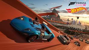 forza horizon 3 is getting a hot wheels themed expansion digital trends