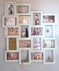 sydney diy photo frames from cardboard