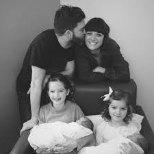 Dad of Four Daughters on Being Outnumbered The Early Hour