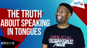 the shocking truth about the gift of speaking in tongues