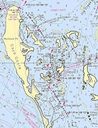 Key West Nautical Chart 98newyork Co