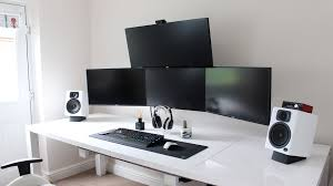 ultimate cable management guide how to get a super clean gaming setup you