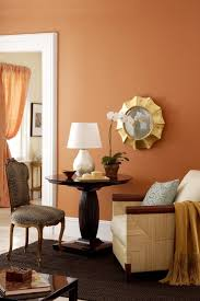 warm wall colors