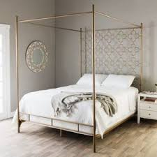 Canopy Bed Frame Ikea | ShopVerucaSalt.com ~ Ideal Home Magazine Online