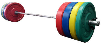 Rubber Training Bumper Plate Set (Color, Metric) Weight Sets | Plates \u0026 Gym Equipment York Barbell