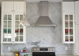 Backsplash Ideas, Kitchen Backsplash Marble Marble Backsplash Subway Tile  Vintage Desing: glamorous kitchen backsplash