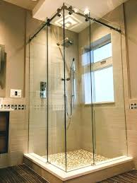shower recycled glass shower wall panels custom services ultimate art inc sliding door systems heads