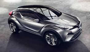 new car 2016 malaysiaToyota CHR concept will become a production model in 2016  Motor