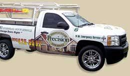 precision garage doorsPrecision Garage Doors  Repair of Milwaukee  Madison Wisconsin