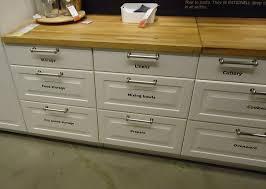Kitchen Drawers Good Kitchen Cabinet Drawers All Home Ideas Kitchen Cabinet