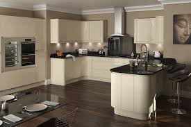 Small Picture Delighful Kitchen Design Ideas Uk T Shape Breakfast Bar And