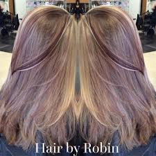 blonde and red blonde highlights on brown hair shell blonde highlights on brown hair
