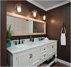 bathroom sink lighting. Image Of: Popular Bathroom Vanity Lights Sink Lighting