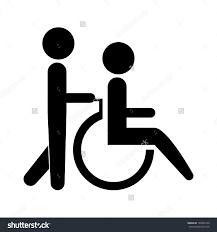 Wheelchair Clipart Vector Clipground