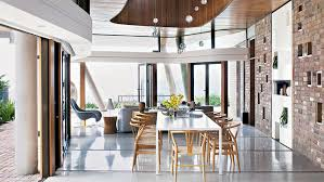 Kitchen Open To Dining Room 20 Best Open Plan Living Designs
