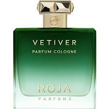 Vetiver Roja Parfums 2019 Parfum Cologne