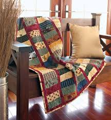 Flannel Quilt Patterns Delectable Cozy Flannel Quilts AllPeopleQuilt