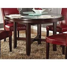 details about steve silver hf5252t company hartford dining table new