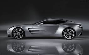 aston martin one 77 white wallpaper. 2010 aston martin one 77 white wallpaper