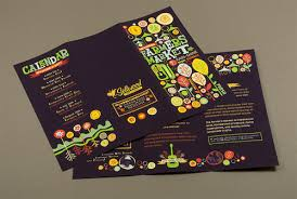 school brochure design ideas 20 brochure design examples ideas for your print projects