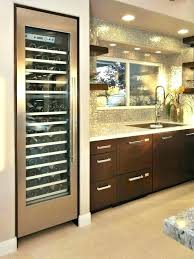 countertop wine chiller wine refrigerator wine chiller and interior design for built in wine refrigerator cooler
