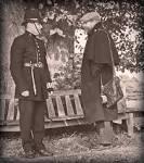 Victorian Era Police