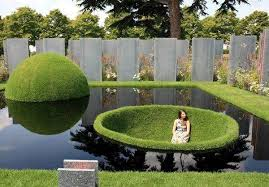 Small Picture 40 garden design ideas for your imagination Interior Design