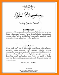 9 Gift Voucher Wording Agile Resumed