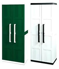 outdoor storage cabinet shed shelves corner locker metal cabinets with doors outdoor storage cabinets