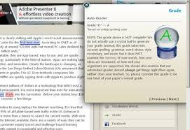 learn lead grow paper rater a great writing tool for any grade paper rater a great writing tool for any grade