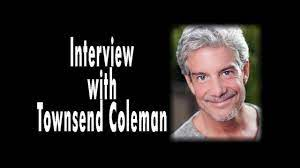 Interview with Townsend Coleman - YouTube