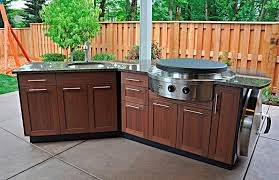 Outdoor Kitchen Sinks Picture Of Tremendous Backyard Bbq Modular Outdoor Kitchen Island