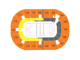 Rochester Americans Seating Chart Rochester Americans At Toronto Marlies Live At Coca Cola