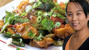 Chinese Fish In a Special Sauce Recipe ...
