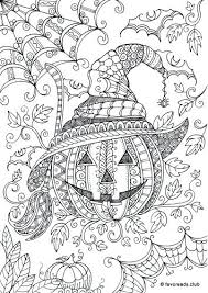 the best coloring pages. Unique Pages Halloween Coloring Pages On Pinterest Best Colouring Ideas For  Hard Adults Inside The