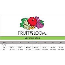 Fruit Of The Loom Platinum Eversoft Big Mens Short Sleeve V Neck T Shirt
