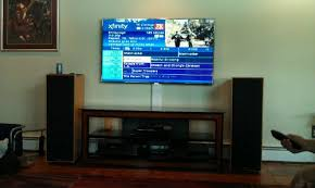 tv on wall. wethersfield, ct - tv on wall tv l