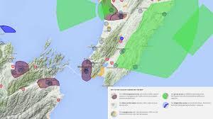 Visual Navigation Chart Nz Tips Rules Dronezup