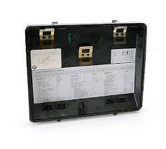bmw 540i e34 fuse box m60 1994 1995 bmw 540i e34 fuse box m60 1994 1995