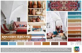 home trend furniture. Spanish Escape - Fall/Winter 2018 Home Trend Furniture